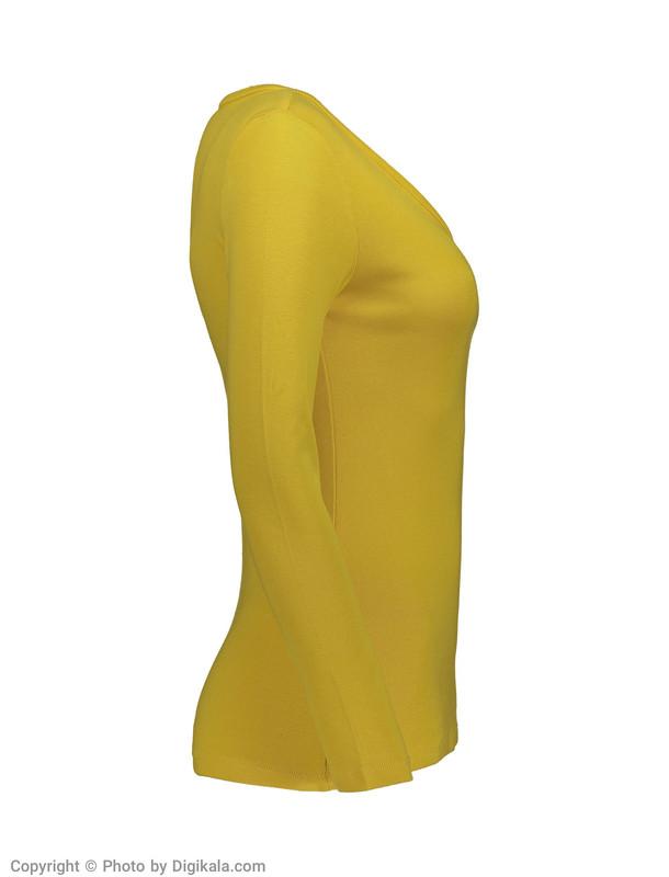تی شرت زنانه ال سی وایکیکی مدل 8WJ991L8