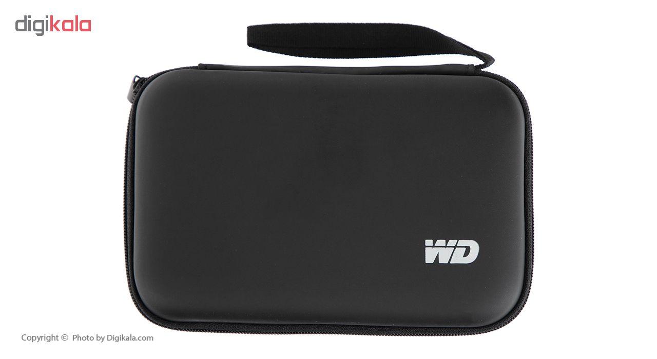 کیف هارد اکسترنال مدل HDD5