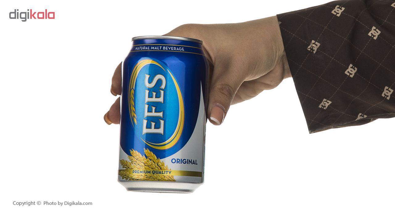 نوشیدنی مالت ساده افس - 330 میلی لیتر main 1 1