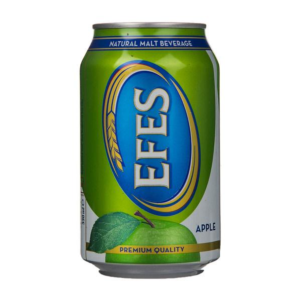 نوشیدنی مالت سیب افس - 330 میلی لیتر