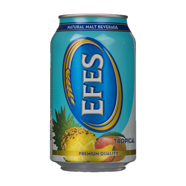 نوشیدنی مالت استوایی افس - 330 میلی لیتر