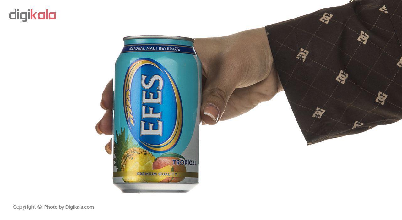 نوشیدنی مالت استوایی افس - 330 میلی لیتر main 1 1