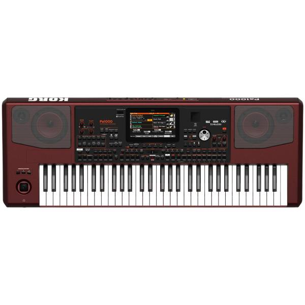 | Korg Pa-1000 Arranger Keyboard