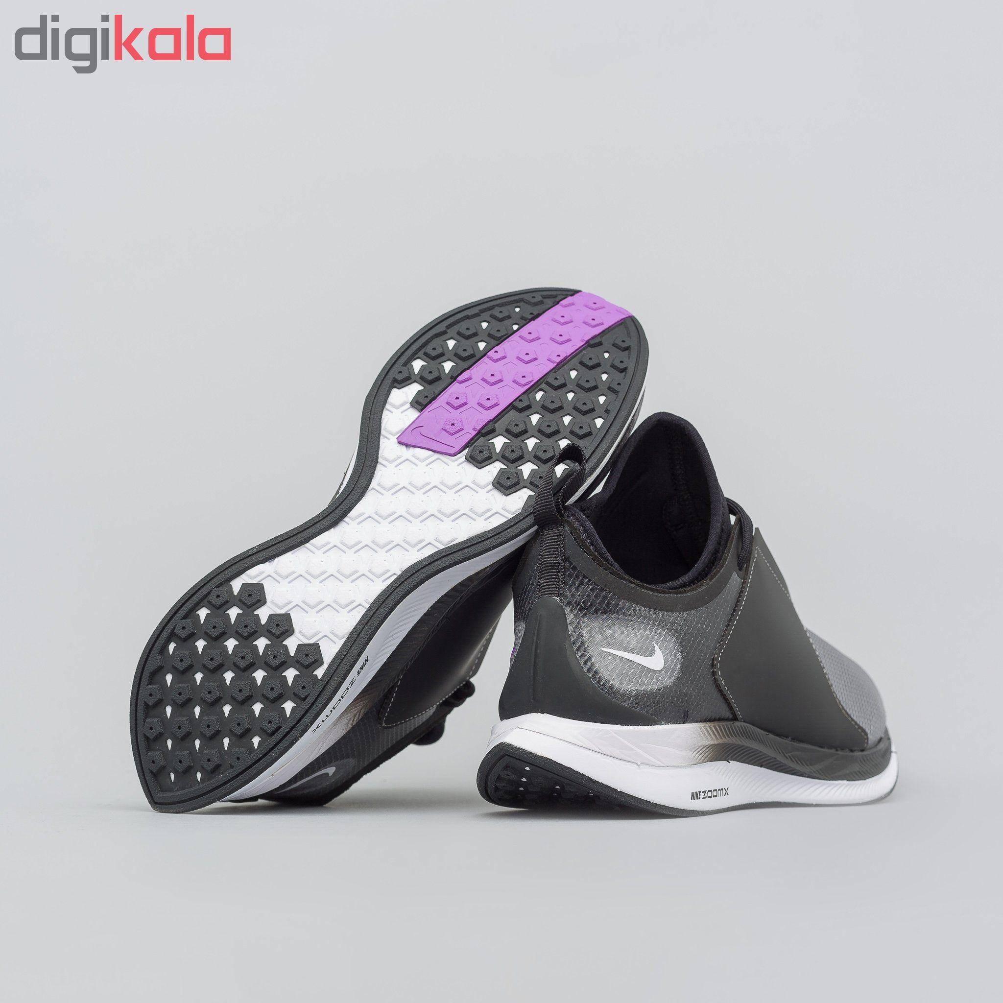 کفش مخصوص دویدن زنانه نایکی مدل Zoom Pegasus Turbo XX