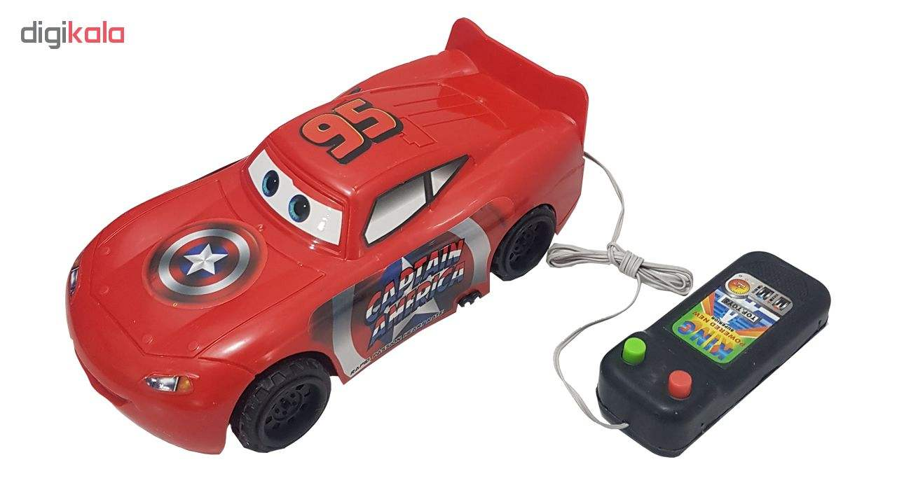 ماشین بازی کنترلی طرح مک کویین کد 04 main 1 1