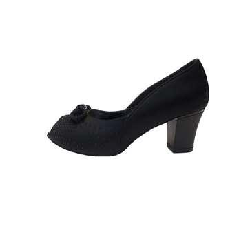 کفش پاشنه دار زنانه مدل 809 |