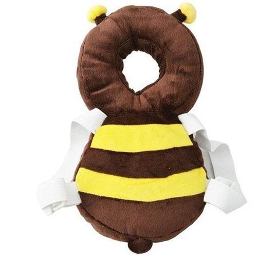 محافظ سر کودک نی نی دوست طرح زنبور عسل کد777
