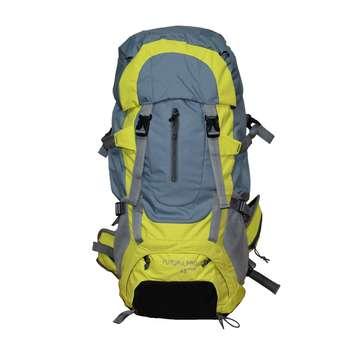کوله پشتی کوهنوردی 55 لیتری مدل AG3002