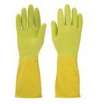 دستکش آشپزخانه ویولت مدل ساق کوتاه سایز M بسته یک جفتی thumb