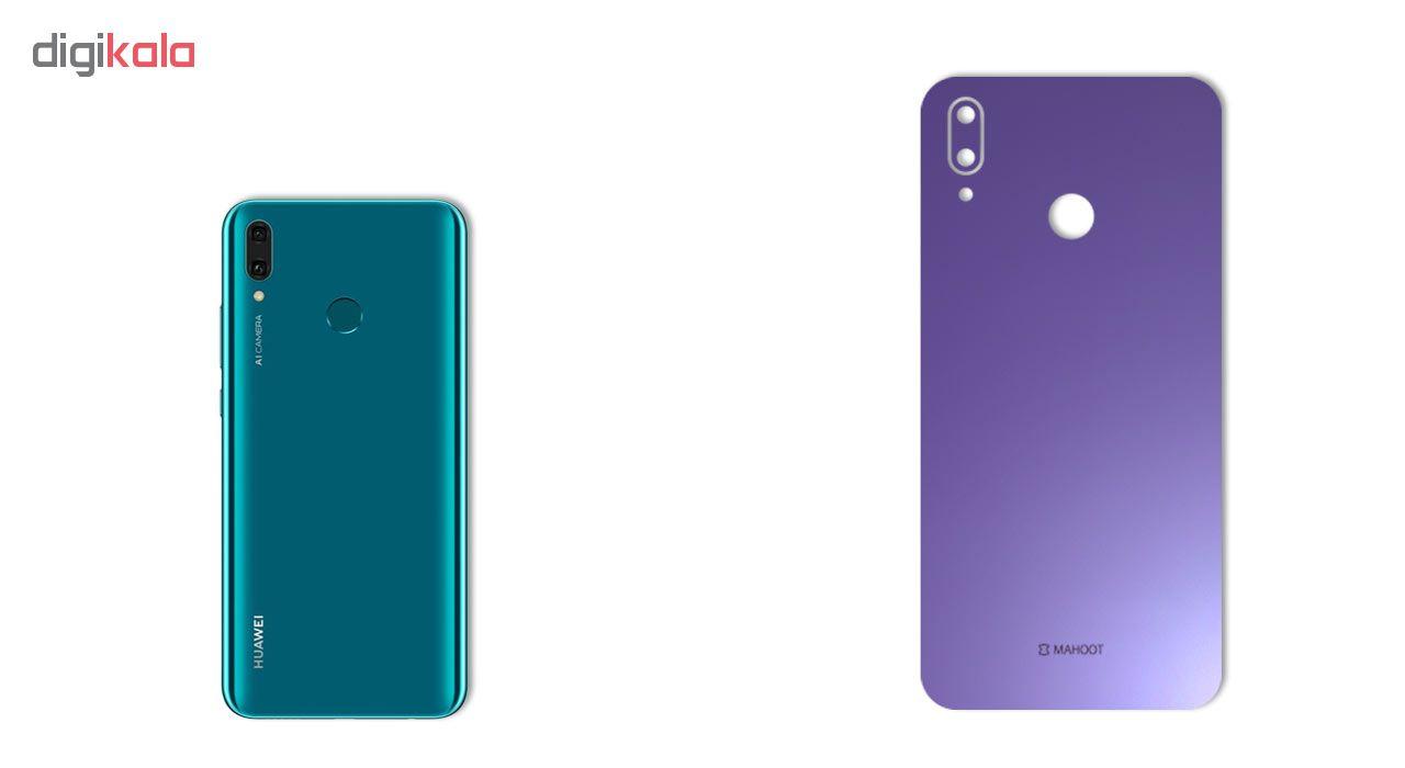 برچسب پوششی ماهوت طرح Color-Special مناسب برای گوشی موبایل هوآوی Y9 2019 main 1 3