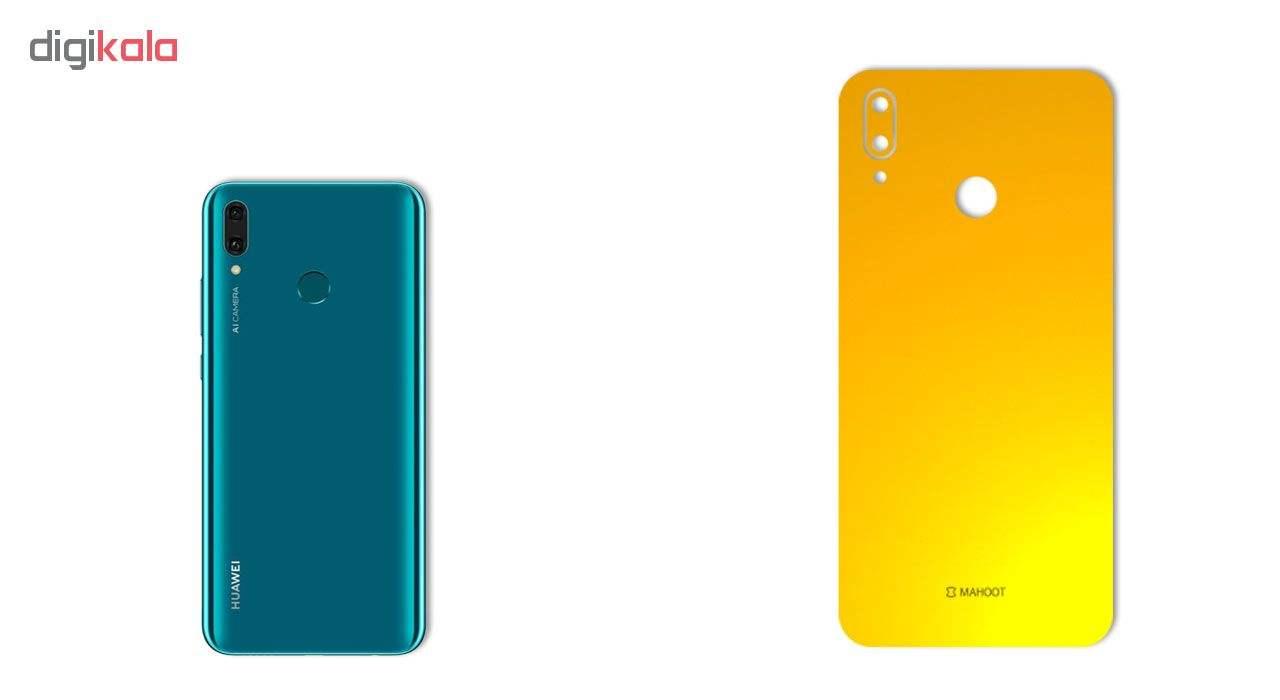 برچسب پوششی ماهوت طرح Color-Special مناسب برای گوشی موبایل هوآوی Y9 2019 main 1 5