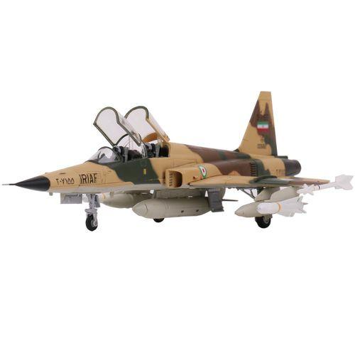 ماکت هواپیما هابی مستر اف 5 نیروی هوایی ایران