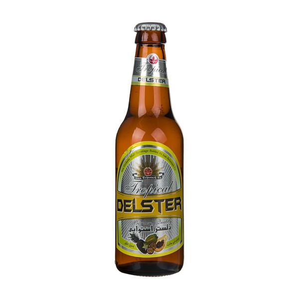 ماءالشعیر استوایی دلستر - 330 میلی لیتر