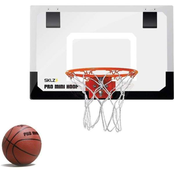 حلقه بسکتبال اس کی ال زد مدل Pro Mini Hoop
