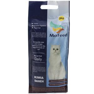 غذای گربه بالغ مفید مدل ADULT CAT وزن 2 کیلوگرم