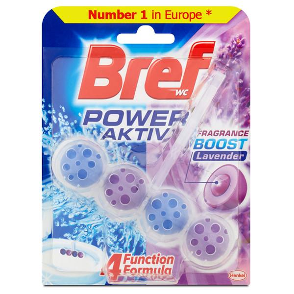 خوشبو کننده و ضد عفونی کننده توالت فرنگی برف مدل lavender