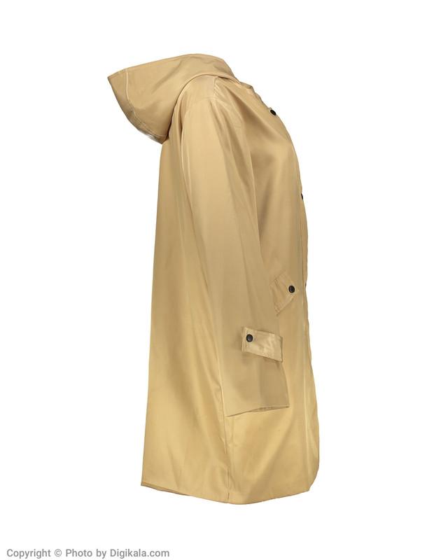 بارانی زنانه لاکو مدل 1551108-07
