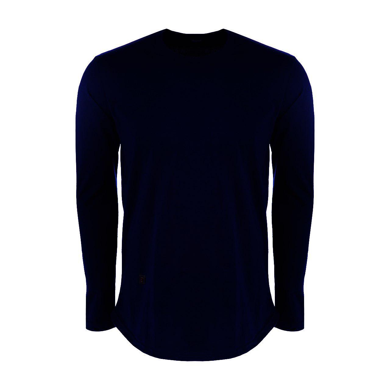 تی شرت آستین مردانه بای نت کد 273-1