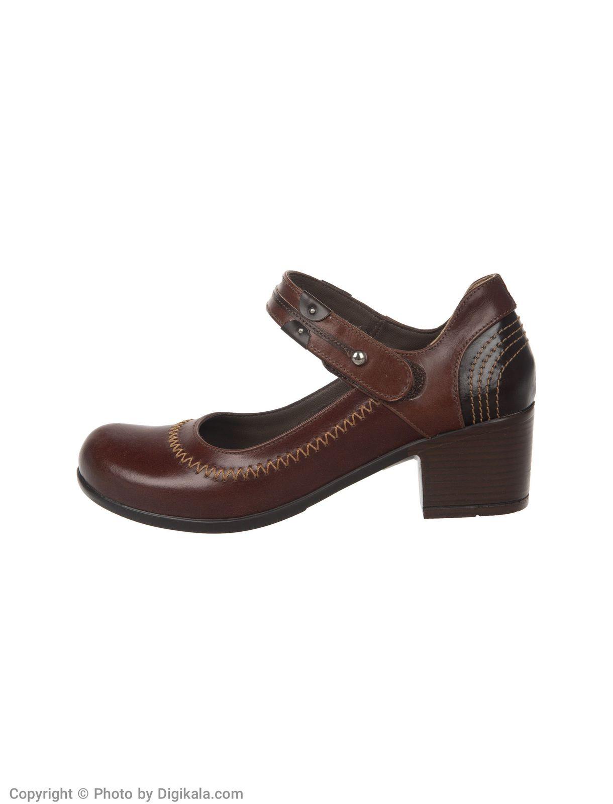کفش زنانه پانیسا مدل 521-04  Panisa 521-04 Shoes For Women