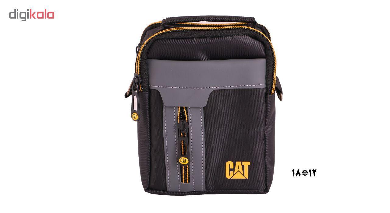 کیف دوشی مردانه مدل MJ-02  main 1 3