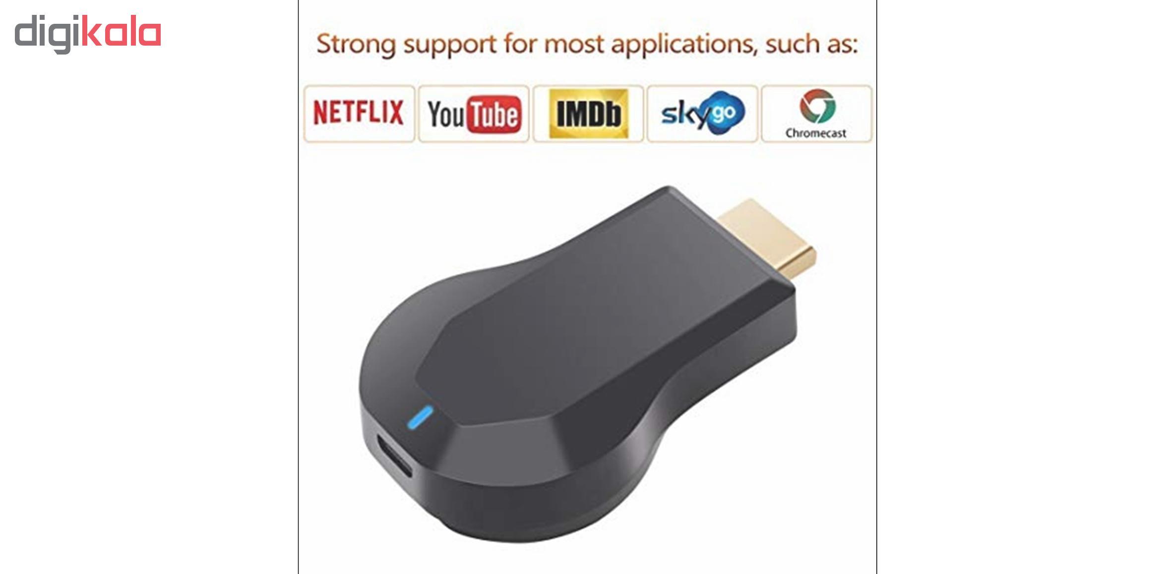 دانگل HDMI ارل کست مدل W1 Plus