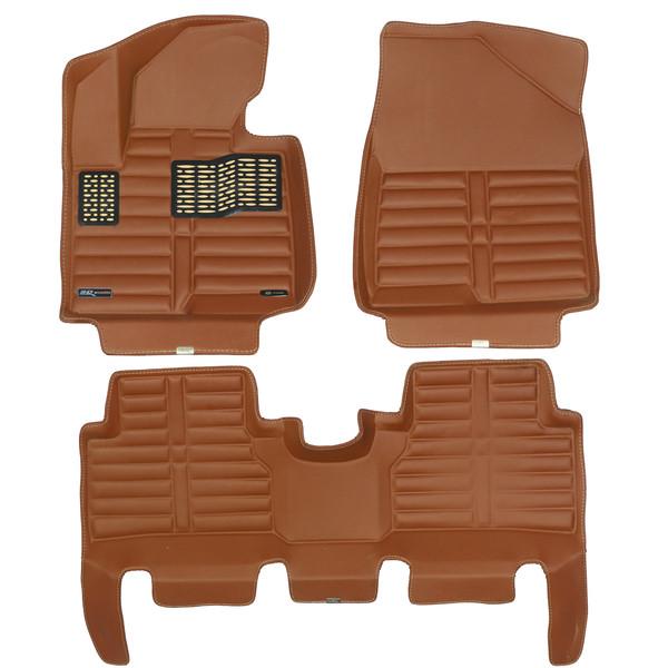 کفپوش سه بعدی خودرو تری دی مکس اچ اف کی مدل مکس مناسب برای IX45