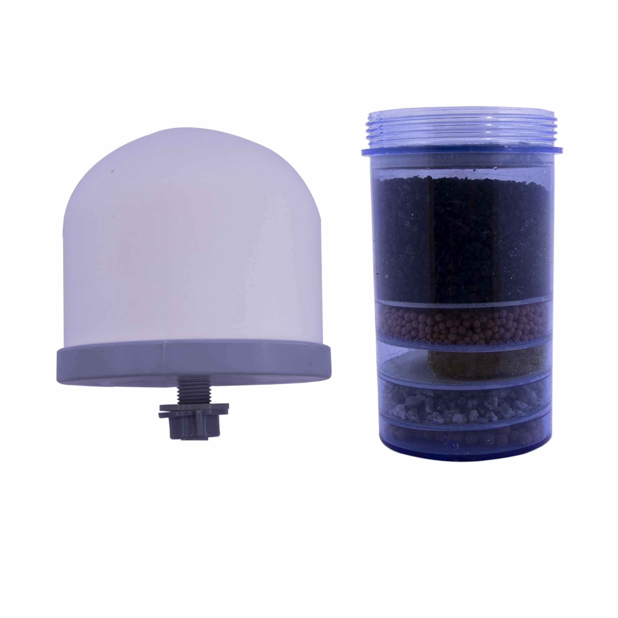 فیلتر تصفیه آب مدل RCA-303-RCF-302