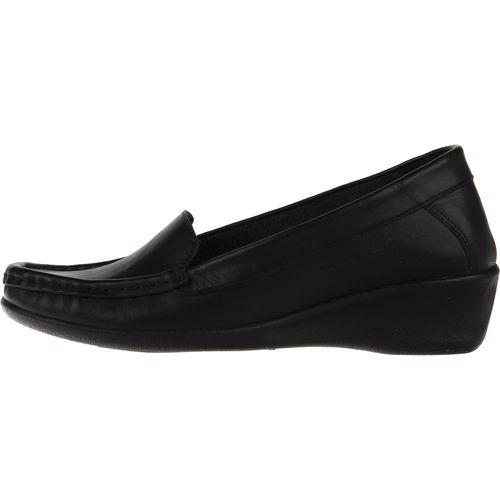 کفش زنانه شیفر مدل 5127A-BL
