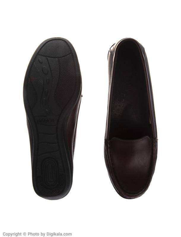کفش زنانه شیفر مدل 5127A-BU
