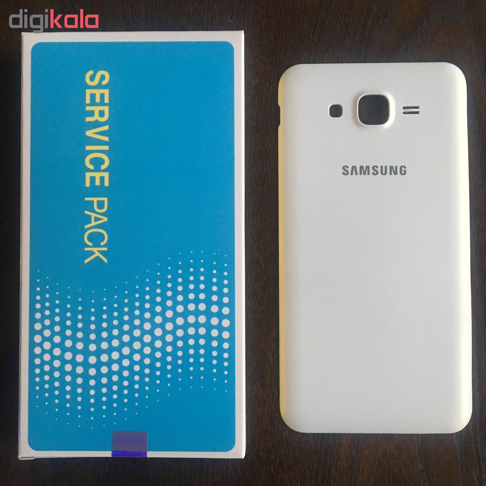 درب پشت گوشی مدل J515 مناسب برای گوشی موبایل سامسونگ Galaxy J5 2015 main 1 1
