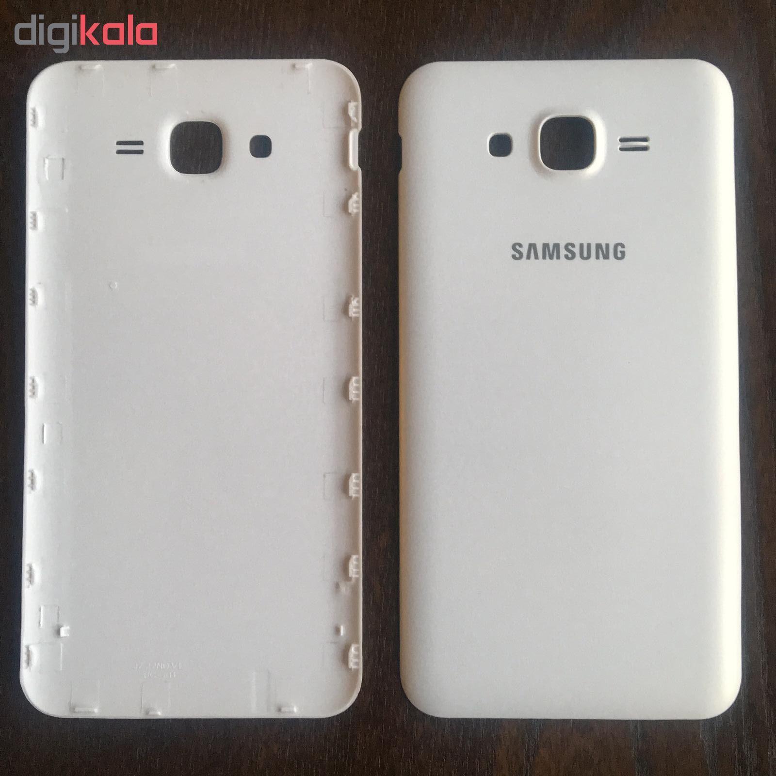 درب پشت گوشی مدل J715 مناسب برای گوشی موبایل سامسونگ Galaxy J7 2015 main 1 3