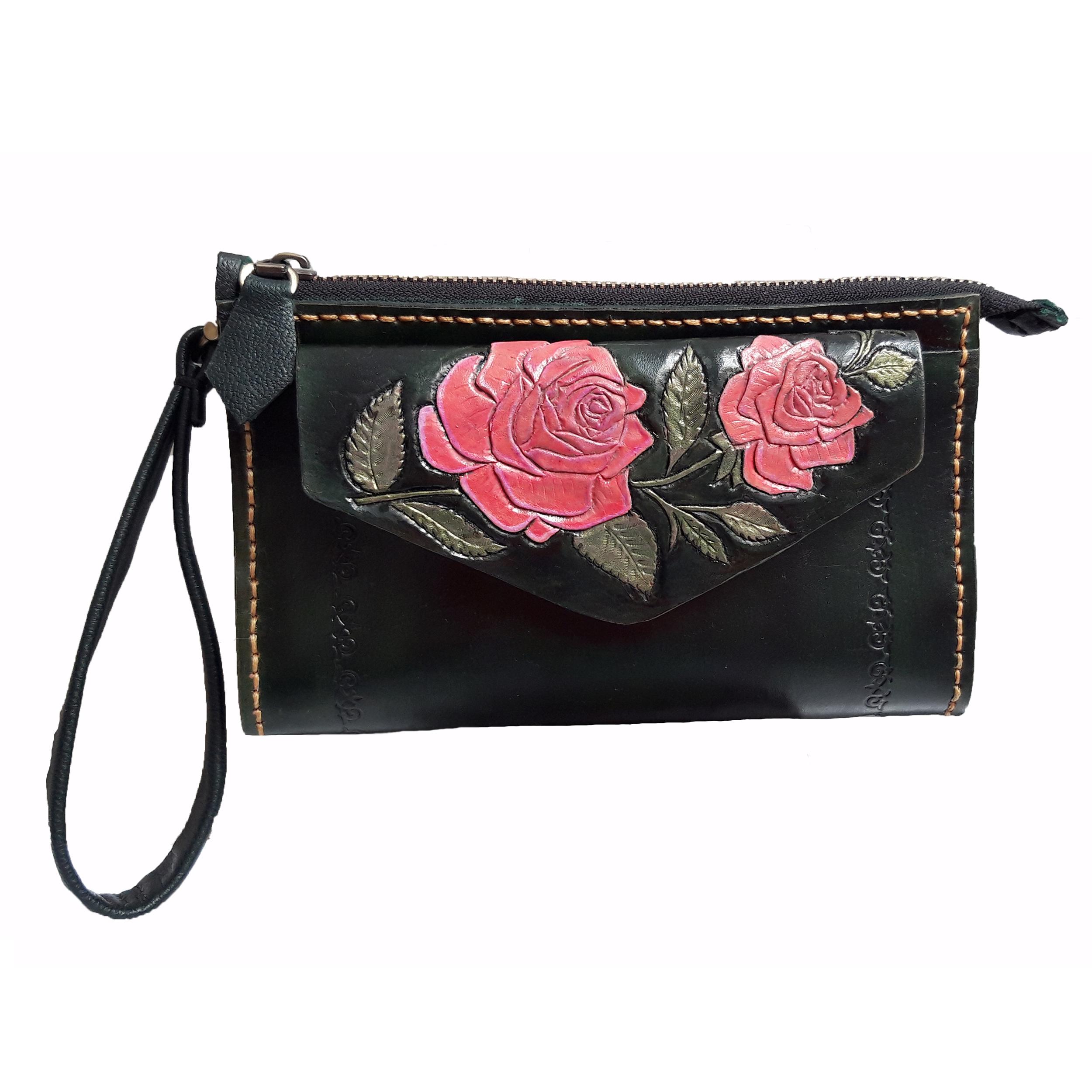 کیف دستی زنانه مدل Rosa