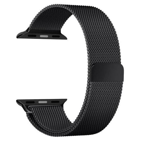 بند مدل Milanese Loop مناسب برای اپل واچ 38 میلی متری