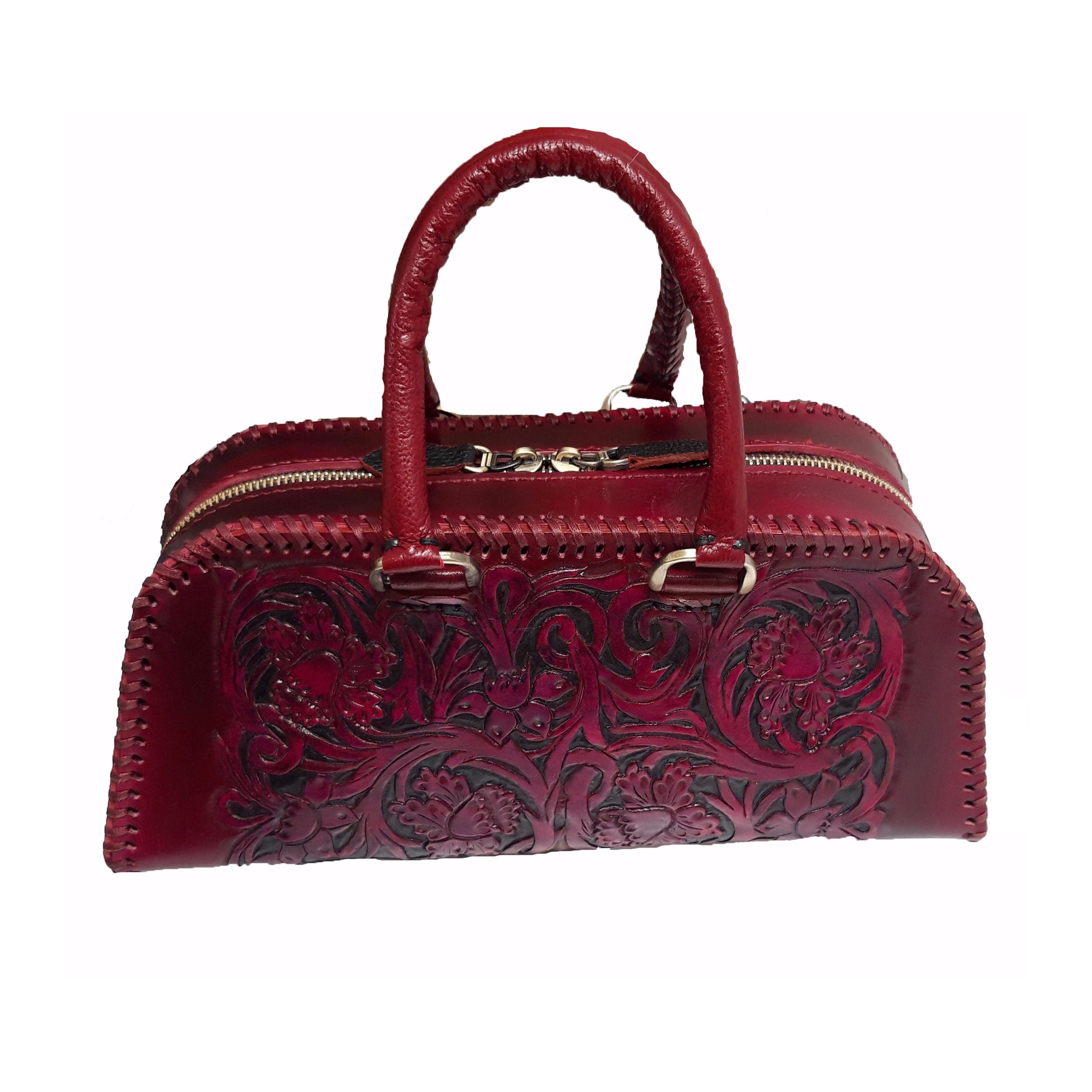 کیف دستی زنانه مدل mahgol
