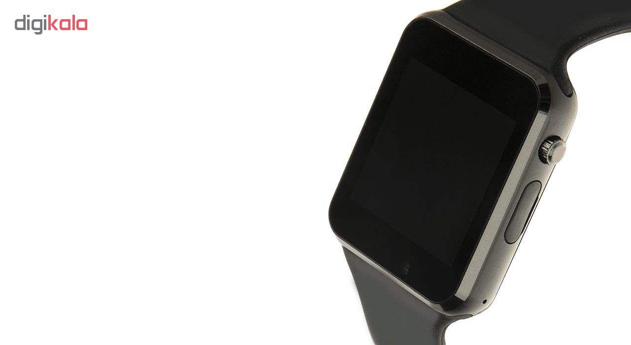 ساعت هوشمند مدل 33 -A1 main 1 2