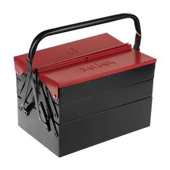 جعبه ابزار ورتکس مدل TB-403 طول 40 سانت