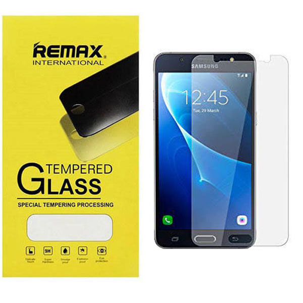 محافظ صفحه نمایش ریمکس مدل RE79 مناسب برای گوشی موبایل سامسونگ Galaxy j7 2016              ( قیمت و خرید)