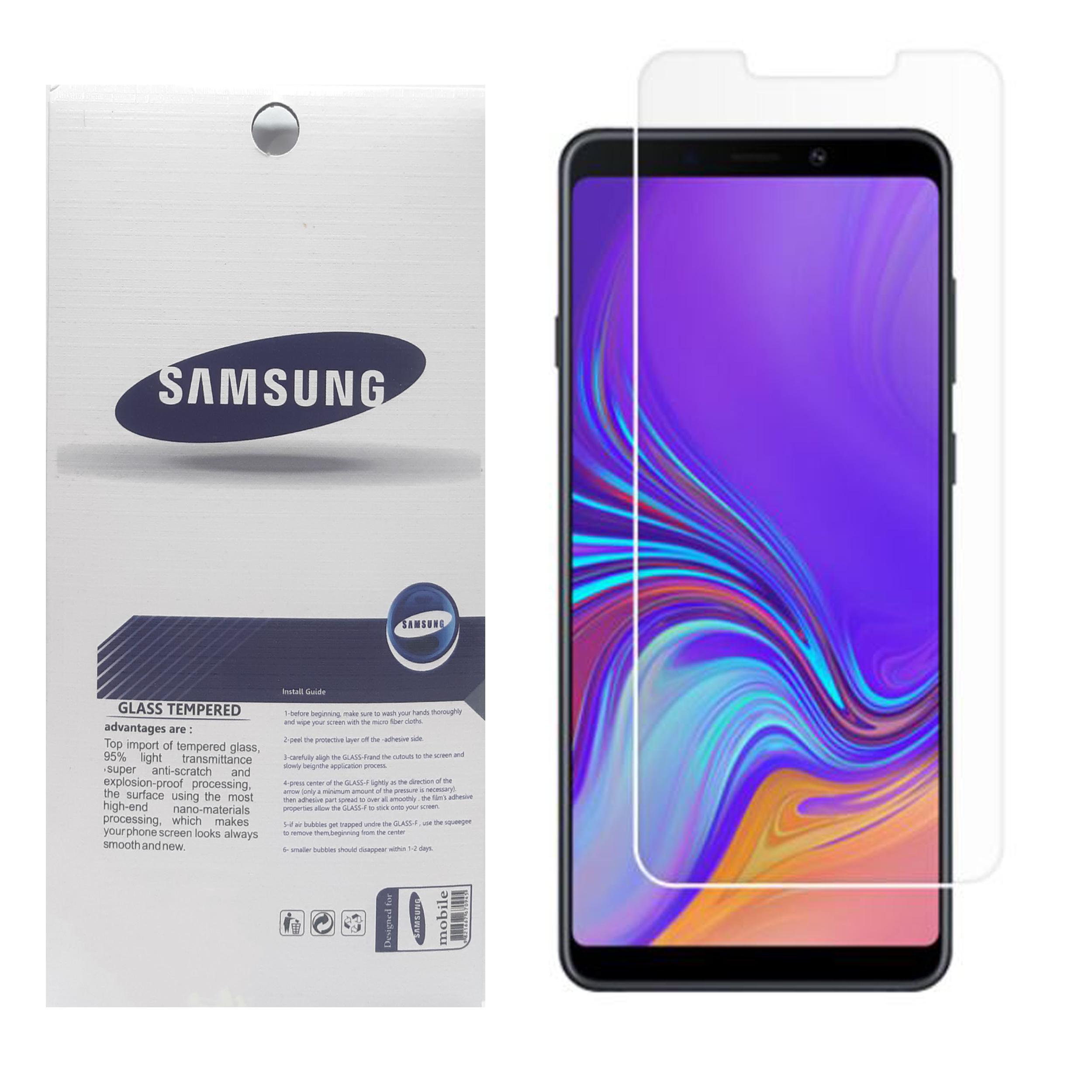 محافظ صفحه نمایش تسلا مدل TMP مناسب برای گوشی موبایل سامسونگ Galaxy A9 2018