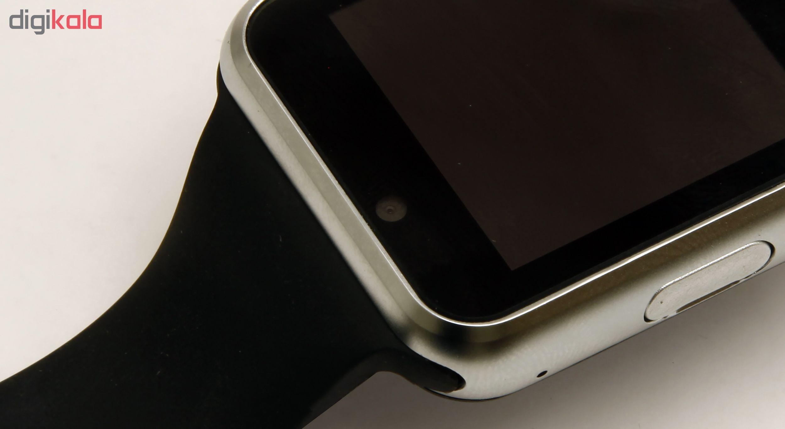 ساعت هوشمند جی تب مدل W101 main 1 5