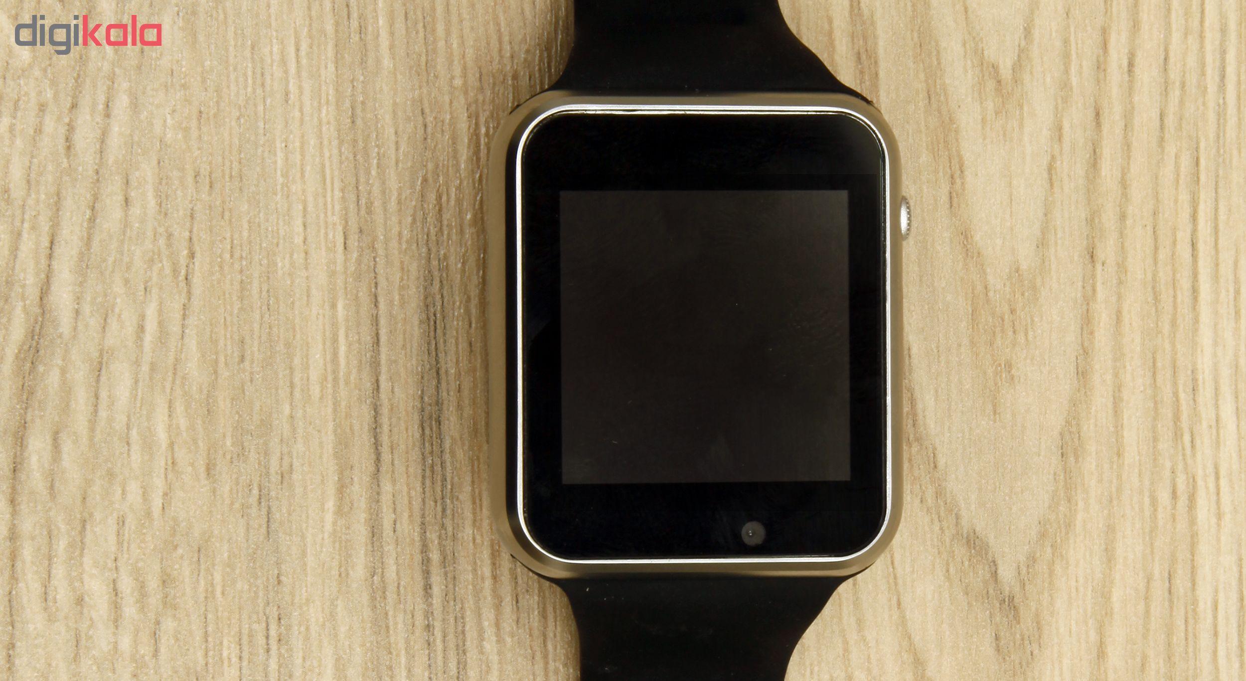 ساعت هوشمند جی تب مدل W101 main 1 14