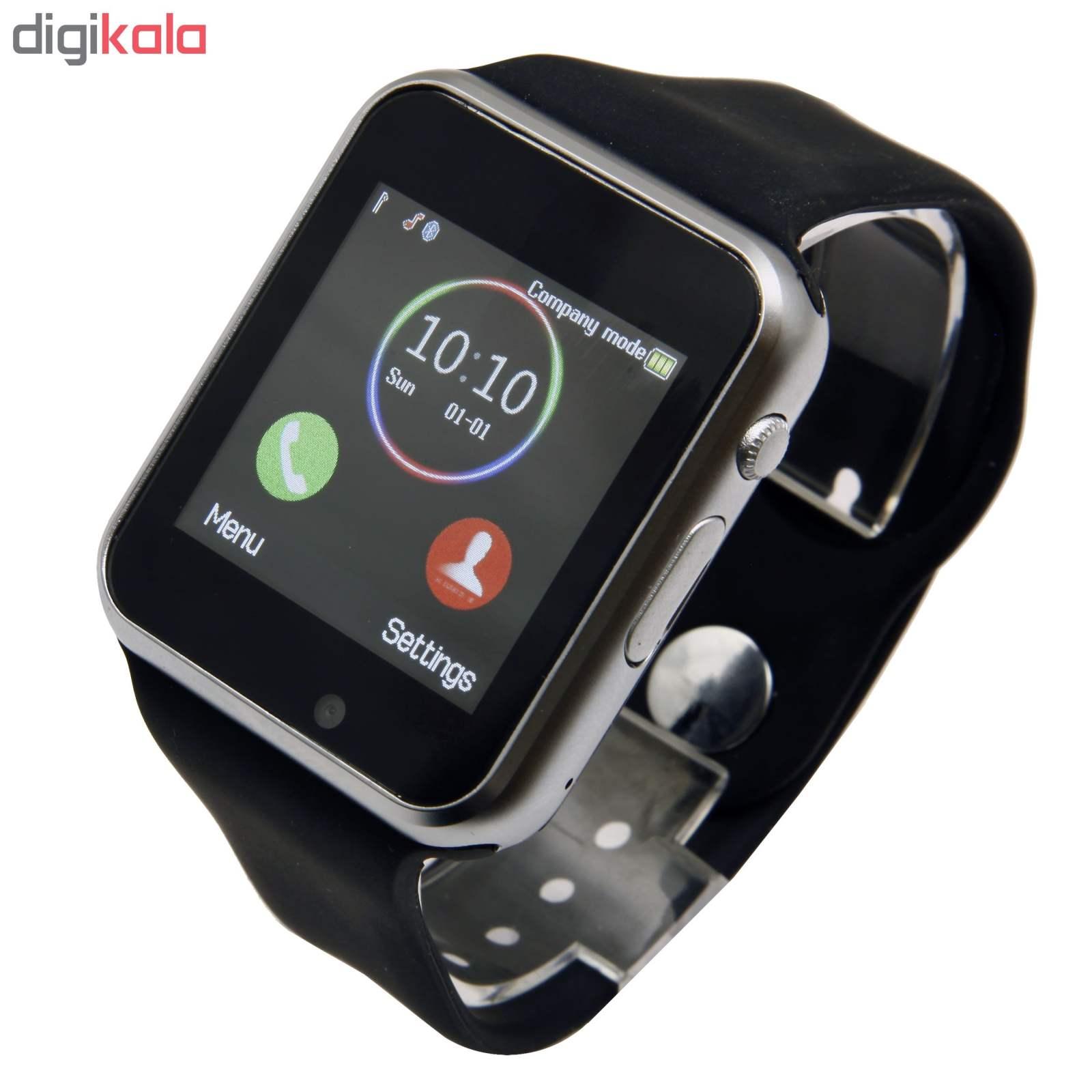 ساعت هوشمند جی تب مدل W101 main 1 22