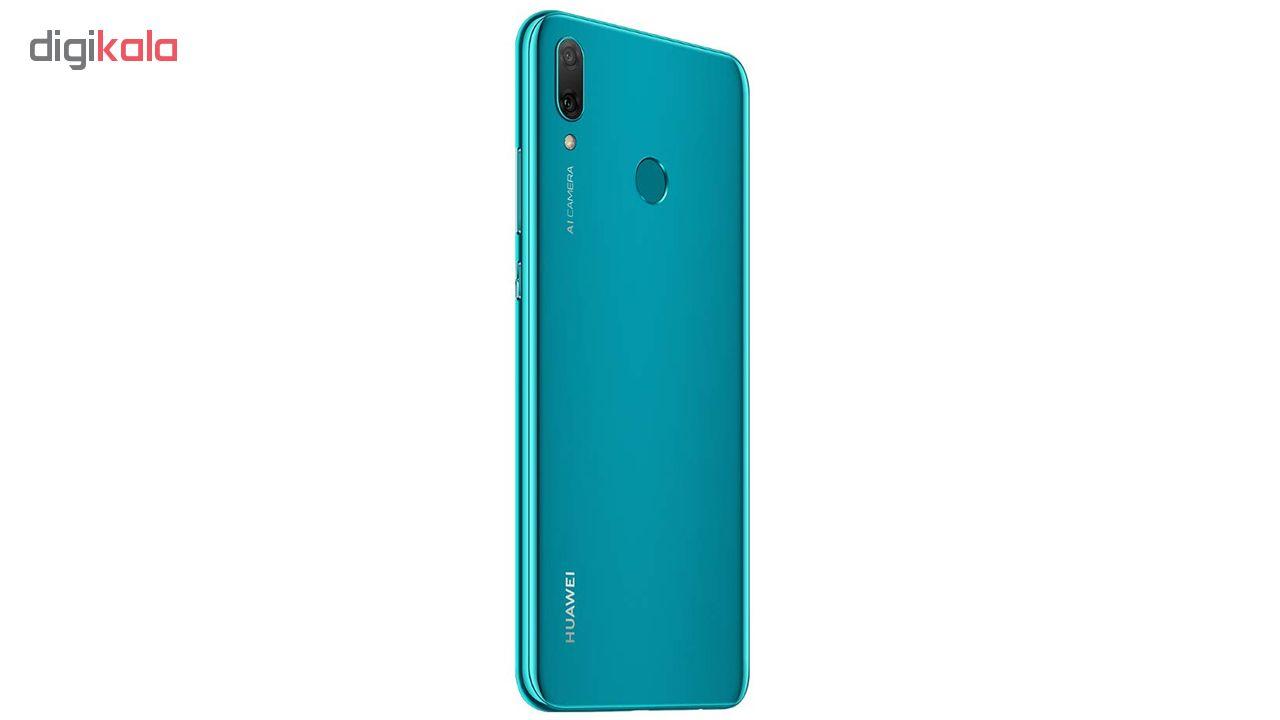 گوشی موبایل هوآوی مدل Y9 2019 JKM-LX1 دو سیم کارت ظرفیت 64 گیگابایت main 1 5