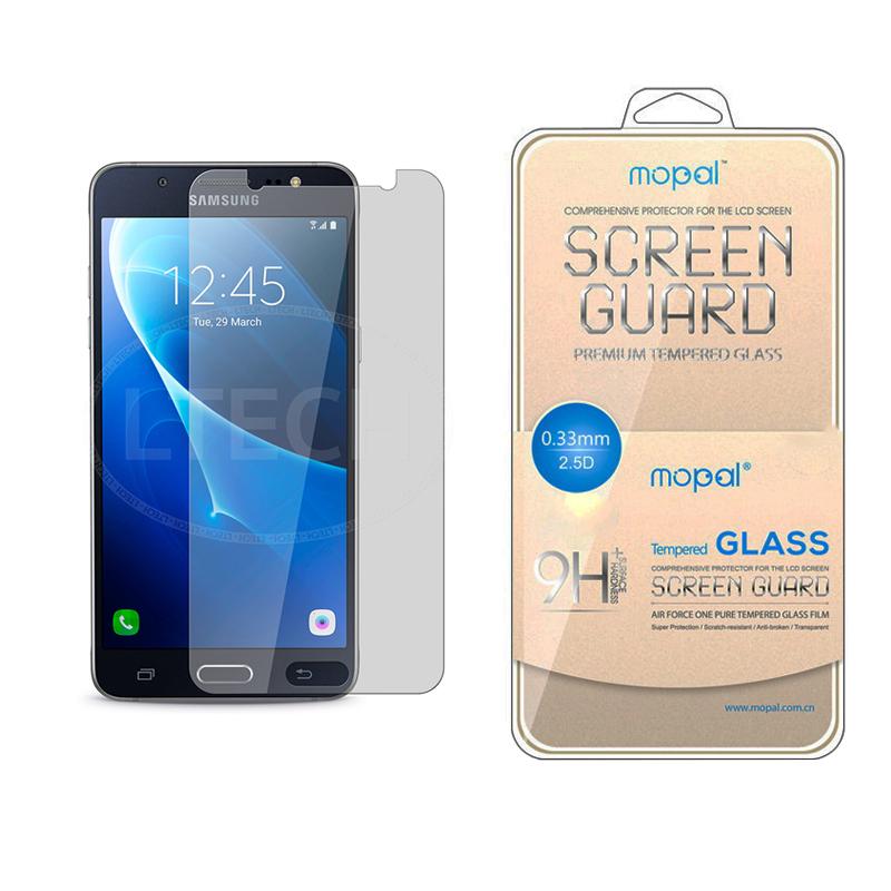 محافظ صفحه نمایش موپال مدل mp-001 مناسب برای گوشی موبایل سامسونگ Galaxy j5 2015