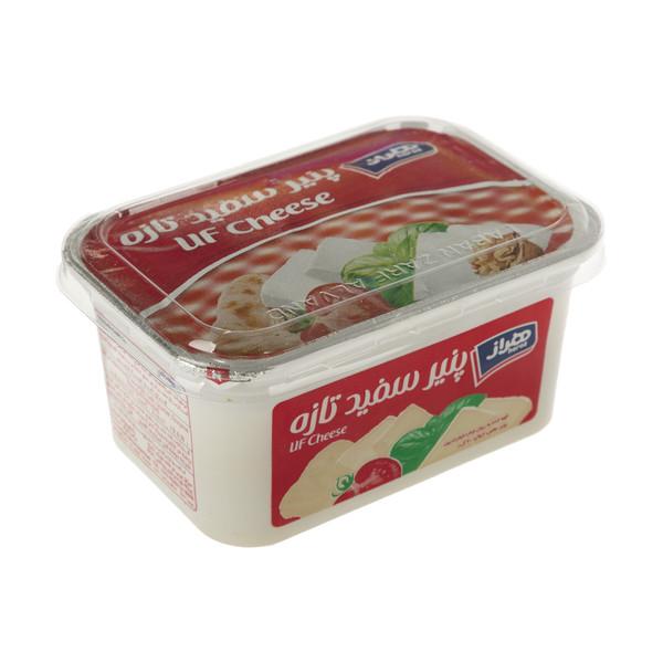 پنیر سفید تازه هراز مقدار 400 گرم