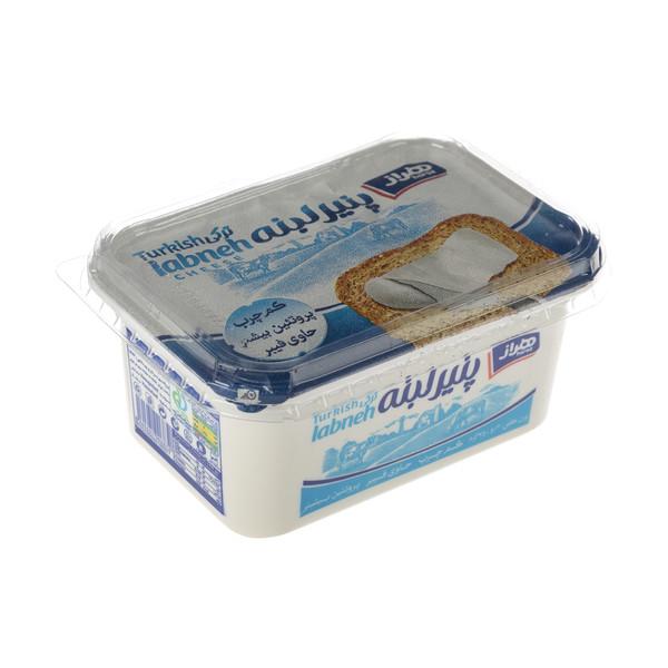 پنیر لبنه ترکی هراز مقدار 350 گرم