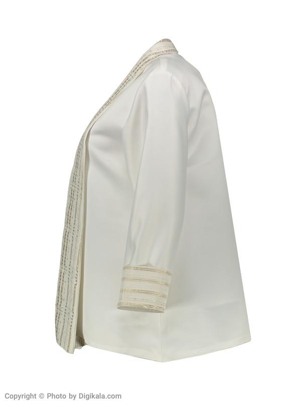 کت کوتاه زنانه - شهزاد