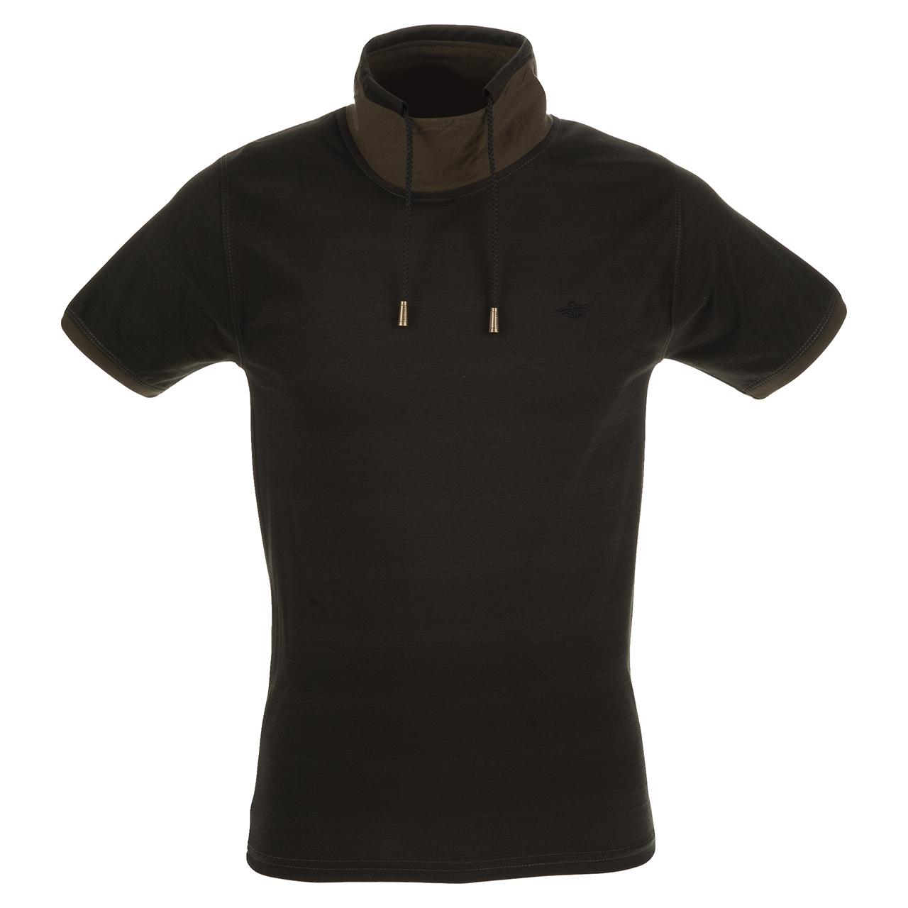 تی شرت آستین کوتاه مردانه تارکان کد 285-3