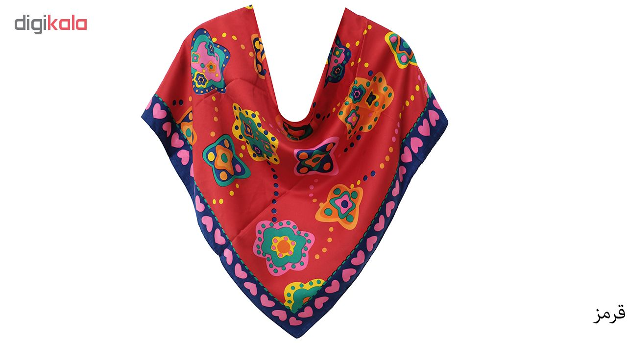 روسری زنانه کد tp_3009
