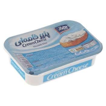 پنیر خامه ای هراز مقدار 200 گرم