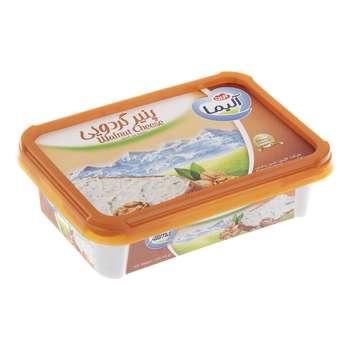 پنیر گردویی آلیما مقدار 150 گرم
